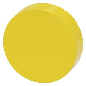 ACCESSORY, BUTTON, RAISED, YELLOW