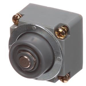 LIM SW OPERATING HEAD,PLAIN TOP PLUNGER