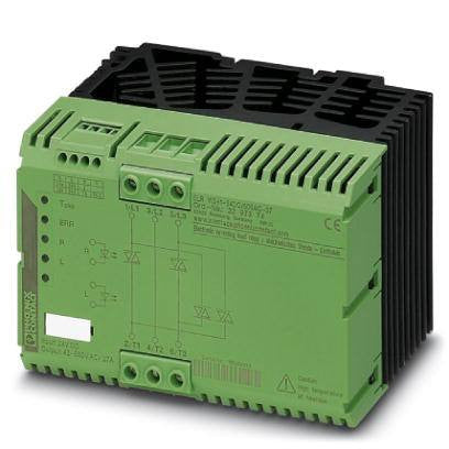 16A, 3-Phase, Solid-State Contactor, ELR Series