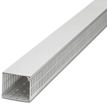 Cable Duct, 25mm x 80mm, White