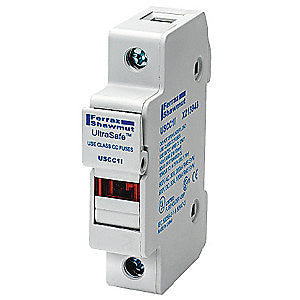 LOW VOLTAGE DC FUSE CC MIDGET