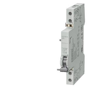AUXILIARY SWITCH, 1NO + 1NC, UR