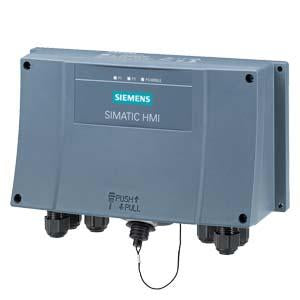 SIMATIC HMI CONNECTION BOX STANDARD