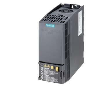 SINAMICS G120C RATED POWER 0.75KW WITH 1