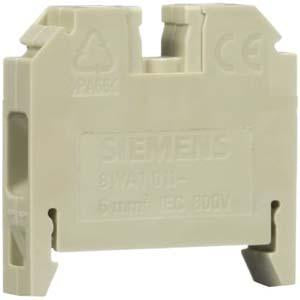 TER BLK,SCREW,THROUGH-TYPE,4,BEIGE SEM3