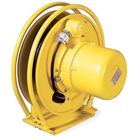6 AWG/ 2C Heavy Duty Cable Reel  65'  92726