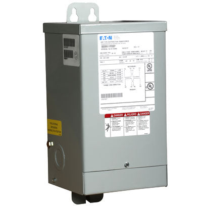 3 KVA Type EP TRANSFORMER 1PH