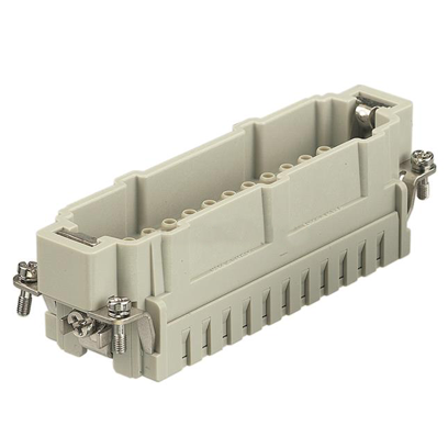 24 POS MALE CRIMP TERMINAL