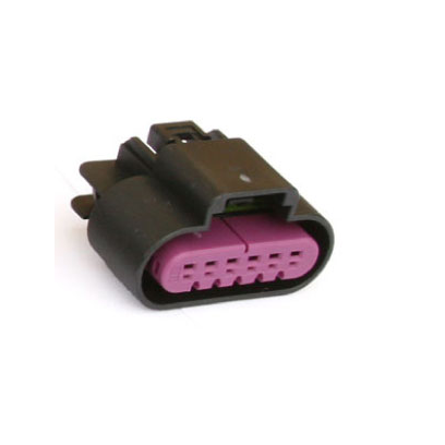 8 POS FEMALE CONNECTOR GT280
