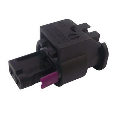 2 POS MCON SOCKET PLUG HOUSING