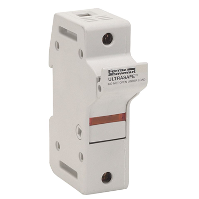 FUSE HOLDER ULTRASAFE 600V