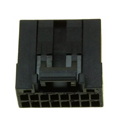 16-14G SOCKET GOLD D-5