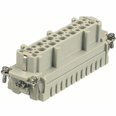 24 POS FEMALE CRIMP TERMINAL