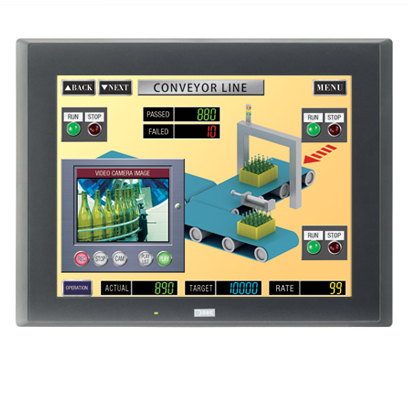 TOUCHSCREEN 12.1 TFT 65K COLOR