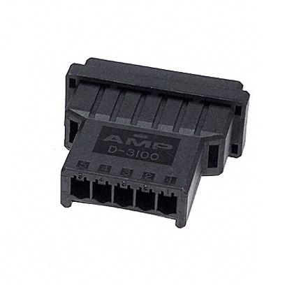 5 POS CONNECTOR