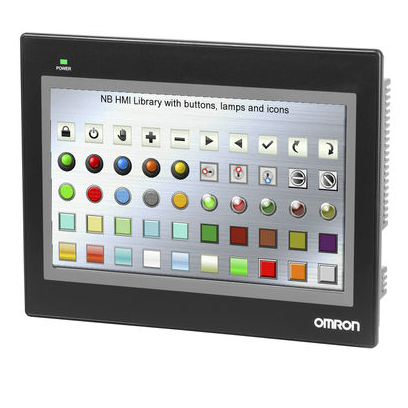 "5.7"" TOUCHSCREEN TFT COLOR"