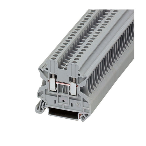 5.2mm  26-12 Awg  20A  Gray  Terminal block  IEC-XB Series