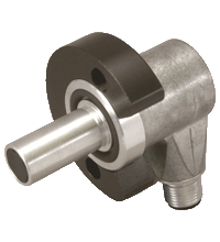 INDUCTIVE CYLINDER SWITCH