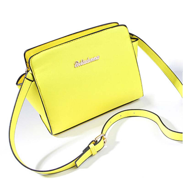 Crossbody Messenger Clutch Bag