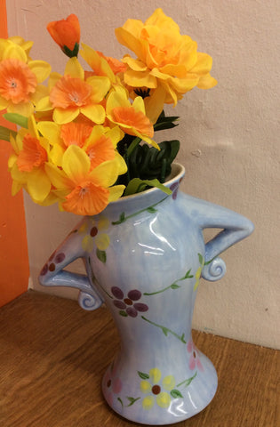 Whimsical Vase
