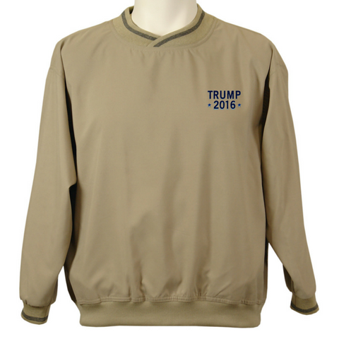 TRUMP Windshirts