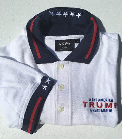 TRUMP Polo Shirts