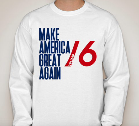 Tshirts-Long Sleeve