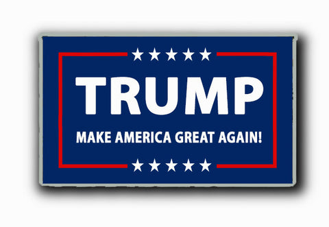 LAPEL PIN-MAKE AMERICA GREAT