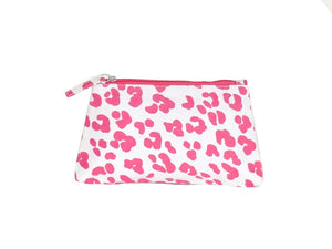 Ocelot Travel Bag - Pink