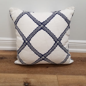 Majuli Decorative Throw Pillow