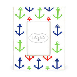 Anchors Picture Frame