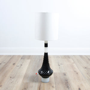In Store Only Edie Table Lamp - Black