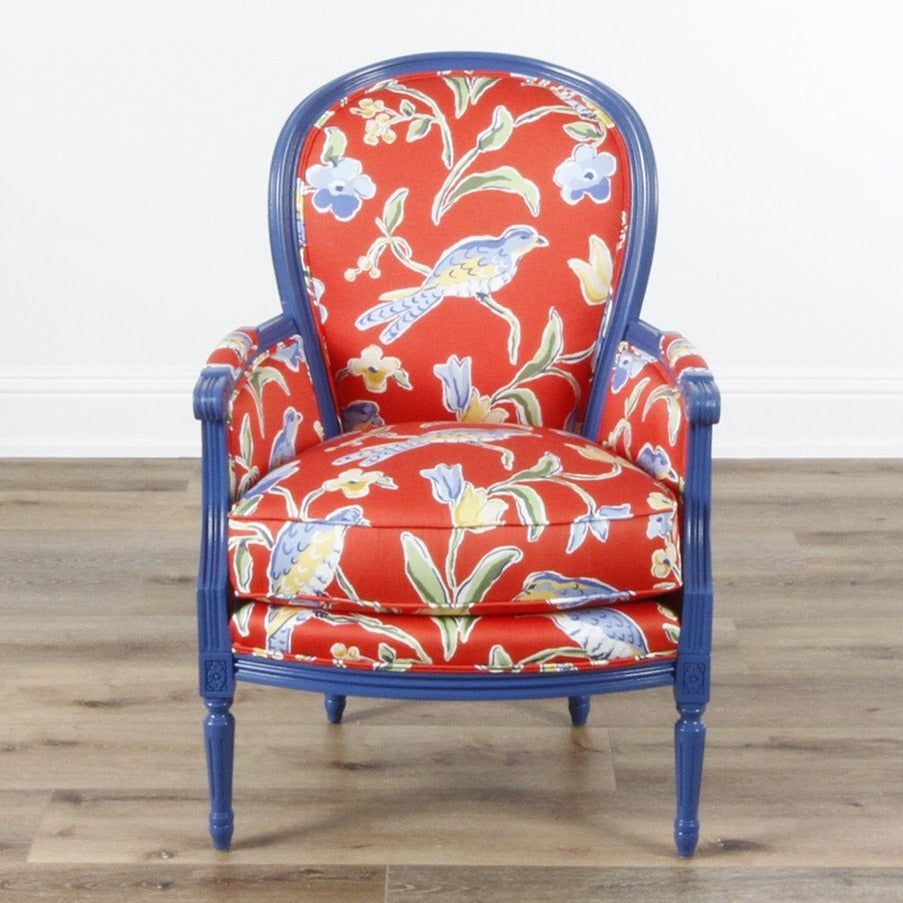 In Store Only Germaine II Chair