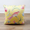 Peregrine Decorative Throw Pillow