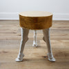 Billy Goat Teeny Side Table