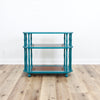 In Store Only Harbour Island Bar Cart - Casco Bay