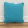 Turquoise Decorative Throw Pillow