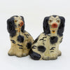 Staffordshire Dogs Pair