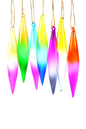 Gradient Ornament