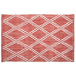 Harlequin 2x3 Door Mat (Assorted Colors)