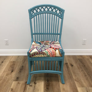 In Store Only Cottage Dining Chair - Cloud Burst