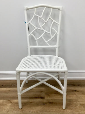 In Store Only Darlington Dining Chair - White