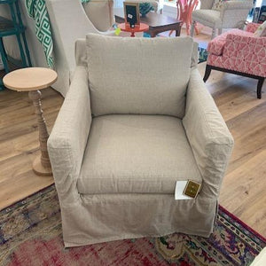 Mebane Swivel Chair