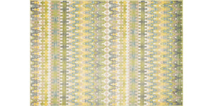 Madeline Rug - Green Multicolor