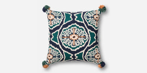 Ritual Decorative Throw Pillow