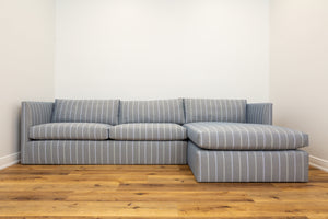 In Store Only Jacobs Sectional