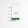 Tea Towel Set - Whip It Good