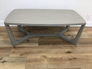 In Store Only Cocktail Table - Continental Grey
