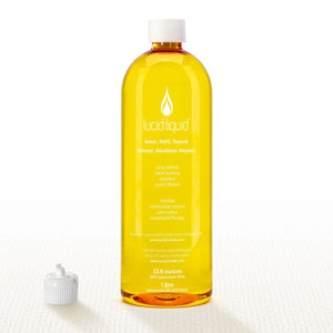 Lucid Liquid Oil One Liter Bottle