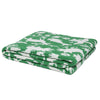 Eco Otomi Throw Blanket - Kelly